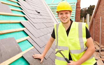 find trusted Norfolk roofers