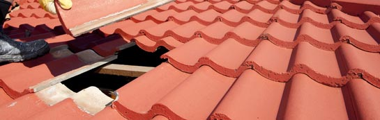 compare Norfolk roof repair quotes