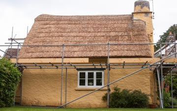 Thatch Roofing Norfolk - Compare Quotes